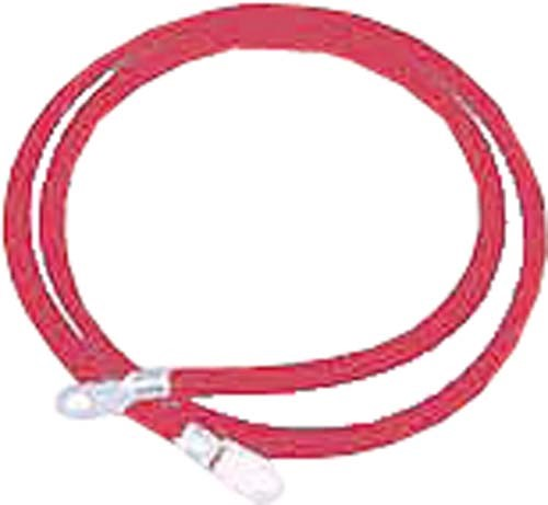 "BATTERY CABLE 42 1/2"" 6GA RED Image"