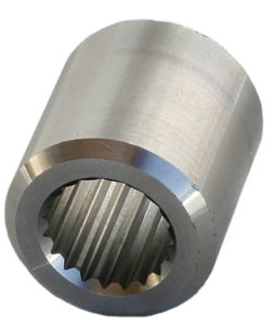 Coupler for GE motors Image