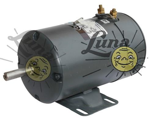 Rebuilt Motor for Carrier Image