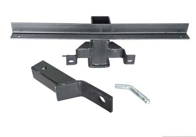 Trailer Hitch & Receiver for Club Car DS models Image