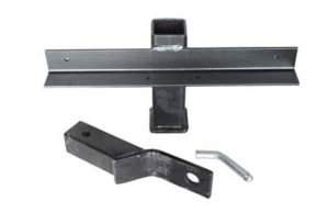 Trailer Hitch & Receiver for Yamaha G14-G22 & G29 Image