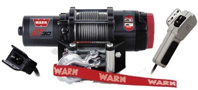 Warn Winch RT30 model Image