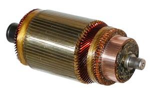 Armature for GE 59JBS motors Image