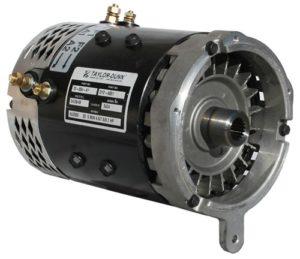 48 Volt motor for Taylor Dunn Image